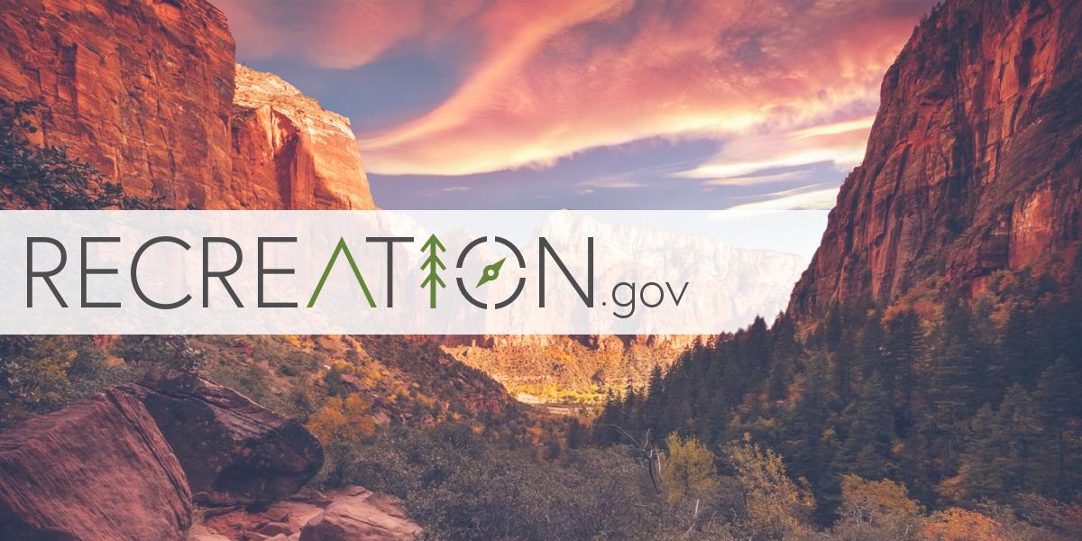 Bring Home a Story | Recreation gov